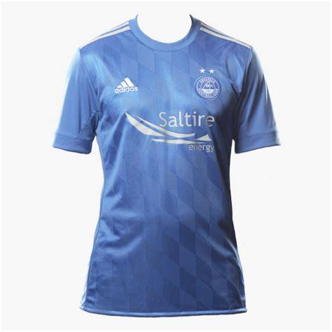 Aberdeen 2017-18 Adidas Away Kit | 17/18 Kits | Football ...