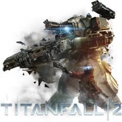 Titanfall Titan 2