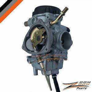 Yamaha Grizzly 450 Carburetor Yfm450 Yfm 450 2007 2008 2009 2010 2011 2012 4x4