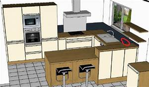 Prise Electrique Plan De Travail : prise electrique encastrable plan de travail ~ Dailycaller-alerts.com Idées de Décoration