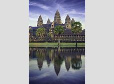 Temples of Angkor travel Lonely Planet