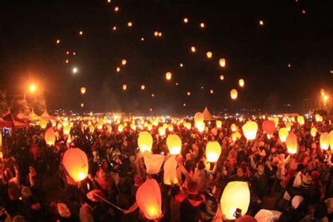 travelingyukcom festival  destinasi destinasi wisata
