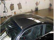 Carbon Fiber Roof on Black M Coupe 6SpeedOnline