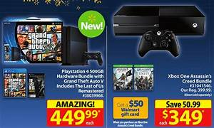 Roundup Of Black Friday Canada Deals On The PlayStation 4