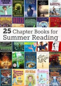 Summer Reading Books for Tween