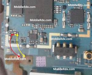 Repair Samsung B313e Mic Ways Problem Microphone Solution