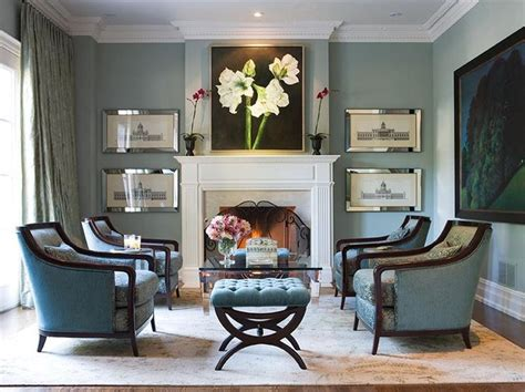 17 Best Ideas About Transitional Living Rooms On