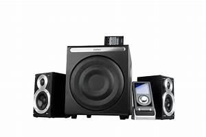 High-end, 2, 1, Digital, Speaker, System, -, S530d