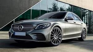Mercedes Classe C 4 : mercedes benz classe c listino prezzi 2019 consumi e dimensioni patentati ~ Maxctalentgroup.com Avis de Voitures