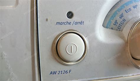 conseils d 233 pannage probl 232 me lave vaisselle arthur martin electrolux mod 232 le diapason tourne m 234 me