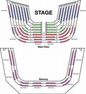 Theater Seating Diagram Section  Diagrams  Auto Parts Catalog And Diagram