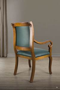 Fauteuil Style Anglais : fauteuil crosse de style louis philippe moleskine vert ~ Teatrodelosmanantiales.com Idées de Décoration