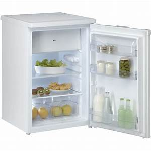 Freistehender Kühlschrank Mit Gefrierfach : k hlschrank mit gefrierfach energiesparend bauknecht ~ Orissabook.com Haus und Dekorationen