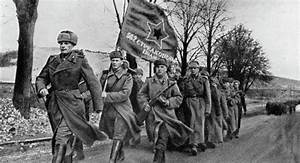 Osce Concerned By Russia U2019s Ban On Wwii Red Army Criticism