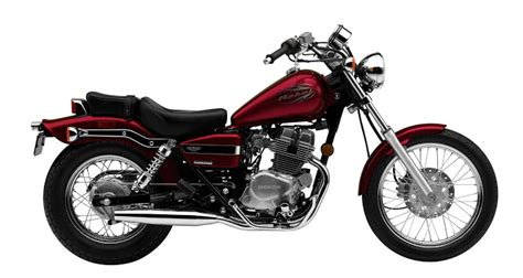 Best Beginner Cruiser Motorcycles