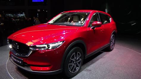 2018 Mazda Cx 5 Price And Information  United Cars