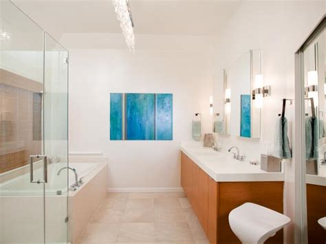 Bathroom Renovation Tv Show by Modern Bathroom Design Ideas With Pictures Hgtv