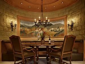 European Style Villa On Lake Washington iDesignArch