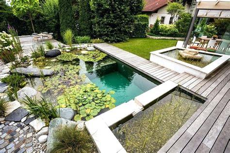 Kleiner Garten Mit Pool Pool Best Pool Gartengestaltung