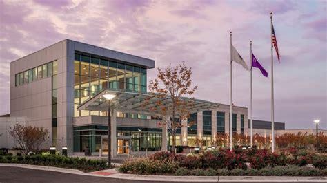 northwestern medicine delnor hospital renovations complete