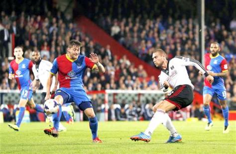 Kasami stunner inspires Fulham to rout of Palace - Taipei ...
