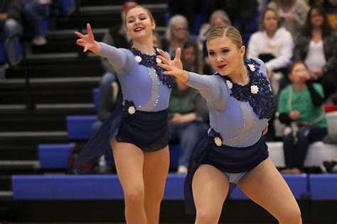 gallery silver stars dance team places   lyrical