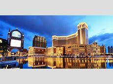 澳門威尼斯人度假村酒店介紹澳門酒店攻略HopeTrip旅遊網
