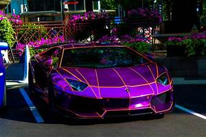 Purple Lamborghini Wallpaper And Astana Hotel Info