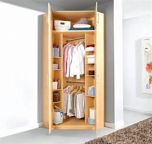 Dressing Ikea Angle : meuble dressing d angle 37903 ~ Teatrodelosmanantiales.com Idées de Décoration