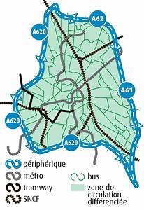 Vignette Pollution Toulouse : vignette critair a toulouse o s applique la circulation diff renci e elle s 39 applique ~ Medecine-chirurgie-esthetiques.com Avis de Voitures