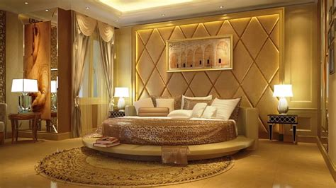 Bedroom Interior Design Gallery by 14 Most Beautiful Royal Bedrooms