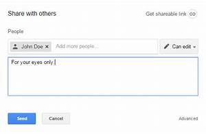 10 tips for managing shared files on google drive With how to share documents google drive