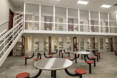 livingston county jail additionrenovation clark