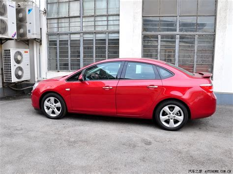 Buick Astra by The Expanding Opel Buick Astra Lineup Page 2