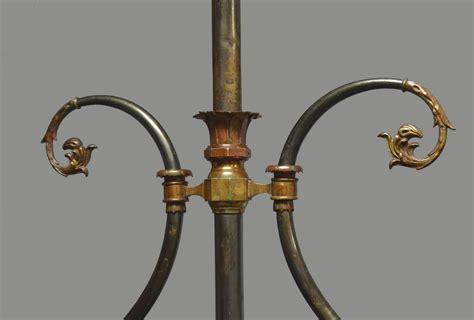 antique brass pool table light elegant brass framed antique billiard snooker pool table