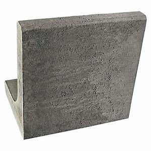 Beton Schalungssteine Preise : ehl l stein grau 60 x 40 x 30 cm beton bauhaus ~ Frokenaadalensverden.com Haus und Dekorationen