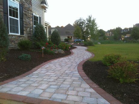aspinall s landscaping custom and paver