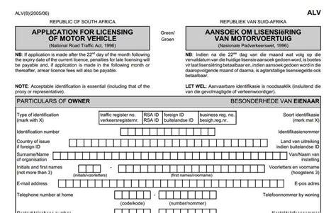 nj motor vehicle registration renewal form department of motor vehicles license renewal