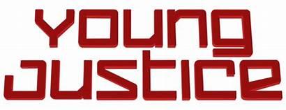 Justice Young Dc Joven Justicia Wiki Season