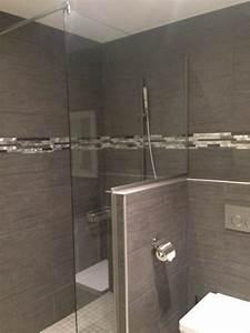 Pose Paroi De Douche : pose d 39 une paroi de douche avec encoche vitrolles ~ Dailycaller-alerts.com Idées de Décoration
