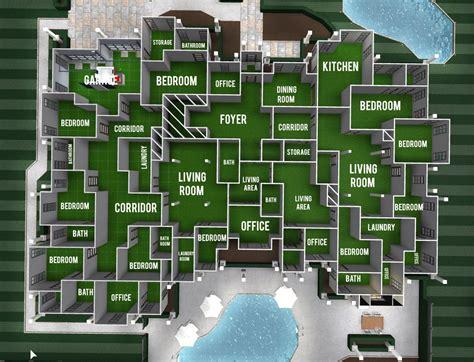 pyrit  twitter     floor floor plan   suburban family mansion hope