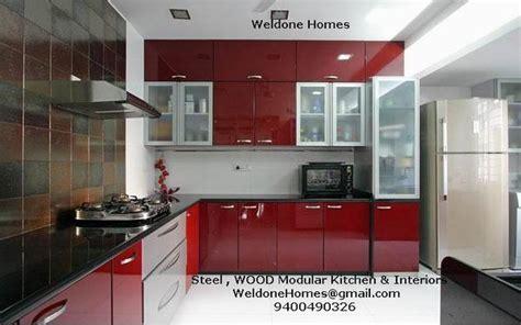 MODULAR KITCHEN Provider In BANGALORE North 9449667252