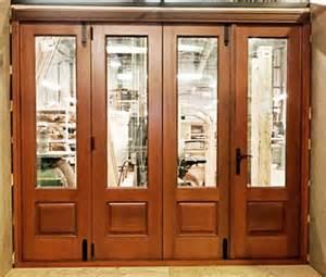 Exterior Folding Door Hardware