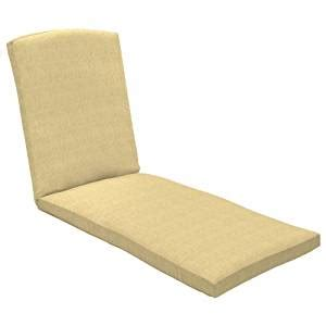 strathwood patio furniture replacement cushions strathwood st cast aluminum chaise