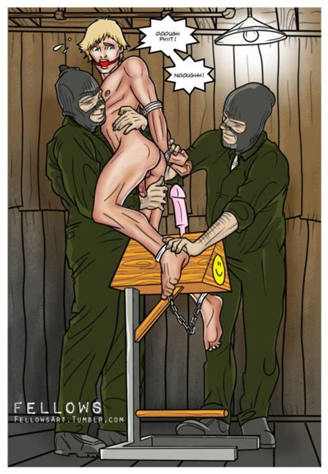 bondage art tumblr