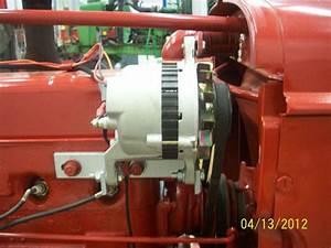 Hitachi Alternator Braket  Yooper