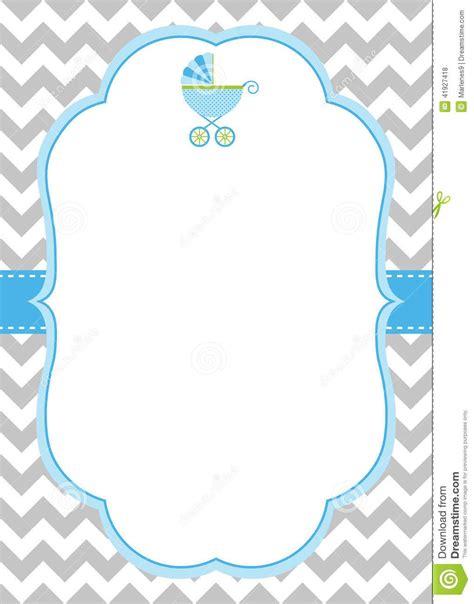 Baby Shower Templates Free - template invitation spa birthday invitations baby