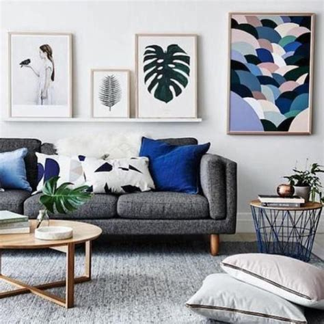 best 25 grey sofa decor ideas on living room