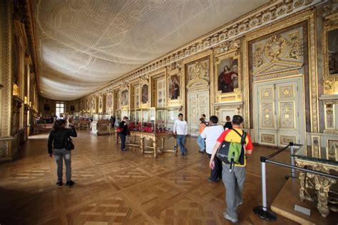 infos sur musee du louvre interieur arts et voyages