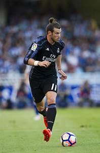 Gareth Bale Photos Photos - Real Sociedad de Futbol v Real ...  Real